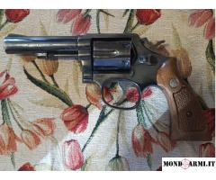 Smith & Wesson 13-3 .357 Magnum  |  9x31mmR  | .353 Casull