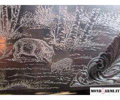 BROWNING MOD. BAR  CALIBRO 30-06