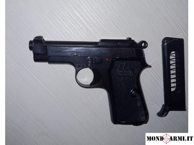 Beretta 35  cal 7.65