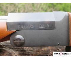 FALCO SOVRAPPOSTO CAL. 8  PIEGHEVOLE