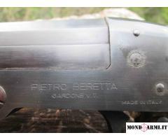 BERETTA VERITABLE MONOBLOCCO PIEGHEVOLE CAL. 28
