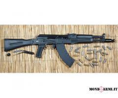 SAIGA MK 03