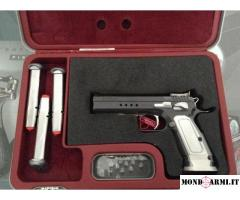 Tanfoglio Limited Custom 9x21mm IMI