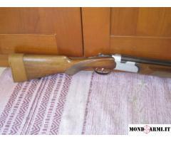 Occasione, sovrapposto Beretta S55