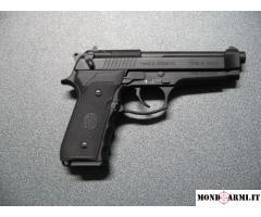 Pistola 9x21 Girsan Yavuz 16 Regard M.C. come nuova
