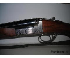 Doppietta Beretta Siler hawk cal 20 magnum.