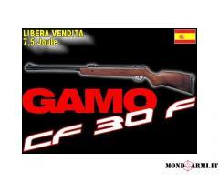 Vendo carabina Gamo cf-30f nuova ancora nella scatola con custodia e pallini