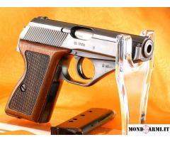 MAUSER HSC .32 ACP / 7.65x17mm Browning SR
