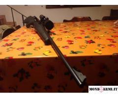 Sauer 202 Classic XT Magnum