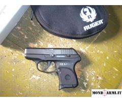 Ruger LCP 9 Corto