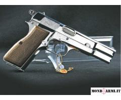 FN Herstal/Fabrique Nationale BROWNING MOD HP35 CAL 7, 65PB