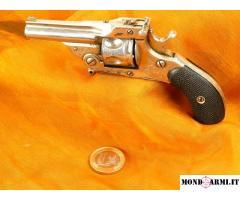 Henrion Dassy & Heuschen Micro Revolver .22 SHORT