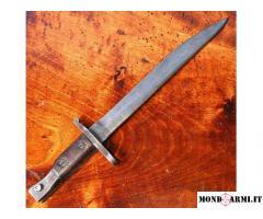 Baionetta mod. 1910 MK II per fucile ROSS