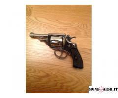 Revolver antico