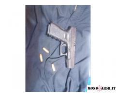 Glock 23 cal.40 buone condizioni