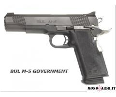 BUL M5 GOVERNMENT