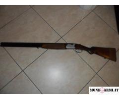 Sovrapposto Beretta cal. 12 S55