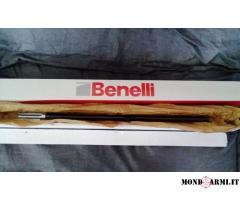 Canna crio benelli cal.20 , 61 cm forata 15,9... Nuova imballo originale