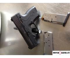 Beretta NANO 9X21 IMI