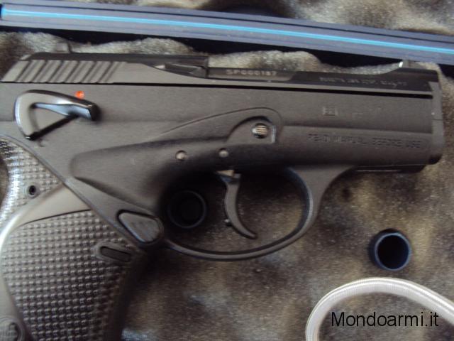 450.00 Euro € Vendo Beretta 9000s 9x21 come nuova Ancona