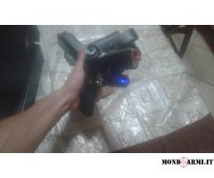 pistola a gas co2 special combat 1911