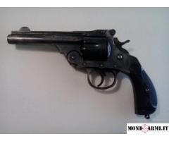 vendo revolver tettoni 1916 cal. 10,35