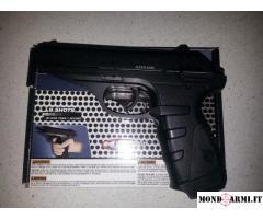 Vendo pistola a gas (co2) modello GAMO P-25.