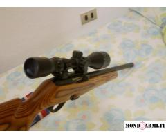 carabina  remington 22 lr