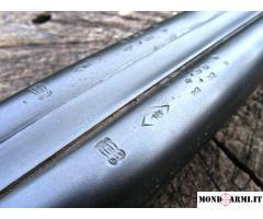 NAR  Replica produzione corrente europea      DOPPIETTA  A  PERCUSSIONE 1850  CAL. 16