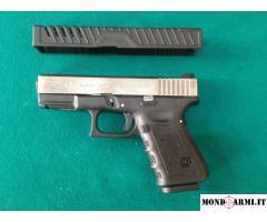 Glock 19 cal. 9x21 3° generazione