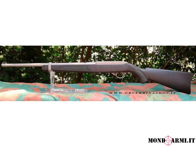 CARABINA RUGER 10/22 IN POLIMERO