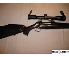 occasione fucile (carabina) come nuovo
