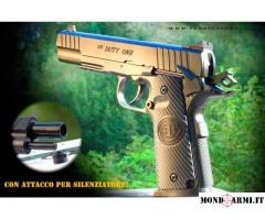 ASG DUTY ONE PISTOLA CO2 20 colpi
