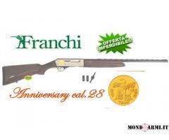 FRANCHI 48AL anniversario