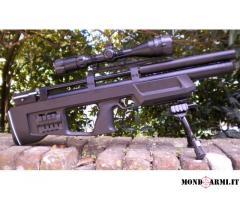 KALIBR GUN STANDARD PCP IN  POLIMERO - PORTO D'ARMI
