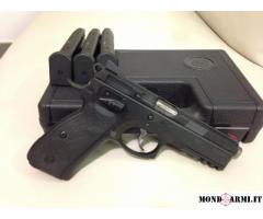CZ 75 SP01 SHADOW + Accessori GHOST tiro dinamico