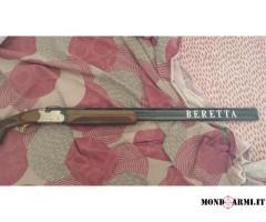 beretta 686 elegant gold trap cal12 76 canna **\*