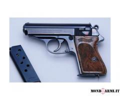 WALTHER, WALTHER PPK GESTAPO,