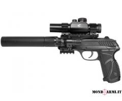 Gamo PT-85 Tactical version