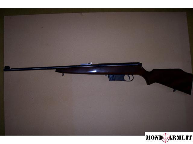 Carabina WISCHO KG Erlangen cal 22 LR .22 Long Rifle