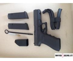 Glock 17 4 gen 9x21
