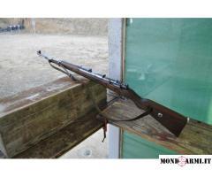 Mauser k98k  - BCD 43  -  Non mono