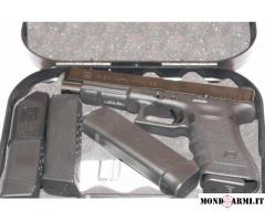 Glock 34 SC cal.9x21 sportiva