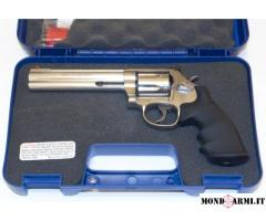 Smith & Wesson cal.357 Plus- mod. 686