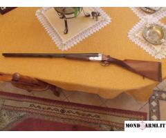 vendo hammerless  Beretta 410