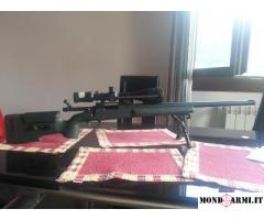 remington xs 308  vendo o cambio