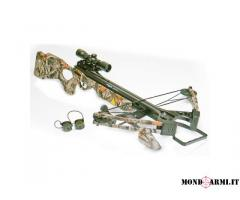 BALESTRA JANDAO 155 LBS COMPOUND CAMO