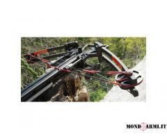 BALESTRA  CARRUCOLATA MK 380 120M/S