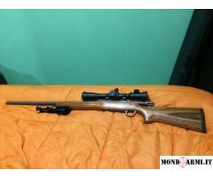 Ruger M77 Mark II  22-250