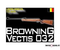 Carabina Browning Vectis 032 libera vendita